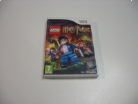 LEGO HARRY POTER YEARS 5-7 - GRA Nintendo Wii - Opole 0787