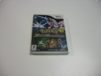 Pokemon Battle Revolution - GRA Nintendo Wii - Opole 0789