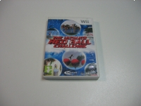 THE ULTIMATE RED BALL CHALLENGE - GRA Nintendo Wii - Opole 0790