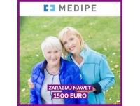 Opiekunka do mobilnego Seniora zlecenie na 2 miesiące z atrakcyjną PREMIĄ, Gräfelfing-Lochham