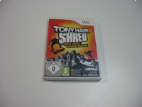 Tony Hawk SHRED - GRA Nintendo Wii - Opole 0792