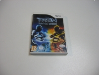 Tron Evolution Battle Grids - GRA Nintendo Wii - Opole 0793