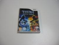 Tron Evolution Battle Grids - GRA Nintendo Wii - Opole 0793