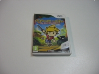 Drawn to Life The Next Chapter - GRA Nintendo Wii - Opole 0795