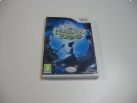 Disney THE PRINCESS AND THE FROG - GRA Nintendo Wii - Opole 0796