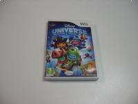 Disney Universe - GRA Nintendo Wii - Opole 0797