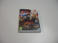 LEGO The Lord Of The Rings - GRA Nintendo Wii - Opole 0800