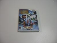 Star Wars the Clone Wars Lightsaber Duels - GRA Nintendo Wii - Opole 0802