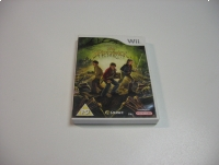 Spiderwick Chronicles - GRA Nintendo Wii - Opole 0806