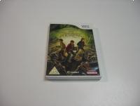 Spiderwick Chronicles - GRA Nintendo Wii - Opole 0806