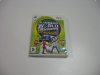 Guinness World Records The Videogame - GRA Nintendo Wii - Opole 0807