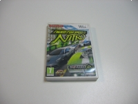 Need For Speed Nitro - GRA Nintendo Wii - Opole 0808