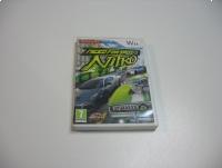 Need For Speed Nitro - GRA Nintendo Wii - Opole 0808
