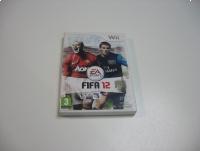 Fifa 12 - GRA Nintendo Wii - Opole 0809
