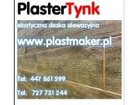 HIT deska elastyczna ,elewacyjna - PlasterTynk
