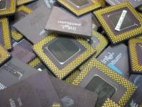 Kupię procesory ceramiczne pentium złote nóżki - Opole
