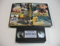 Ostatnia Akcja - VHS Kaseta Video - Opole 1920