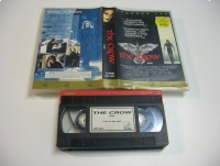 Kruk The Crow - Brandon Lee - VHS Kaseta Video - Opole 1924