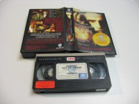Wywiad z wampirem Brad Pitt, Tom Cruise - VHS Kaseta Video - Opole 1928