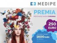 Krótkie zlecenie z PREMIĄ 250 EURO dla Opiekunki do sympatycznej Seniorki
