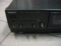 Technics RS-BX646 magnetofon