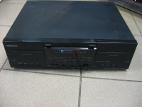 Kenwood KX-W4080 magnetofon