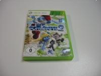 Die Schlumpfe 2 - GRA Xbox 360 - Opole 0812