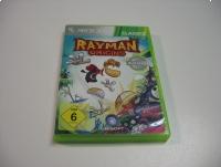 Rayman Origins - GRA Xbox 360 - Opole 0813