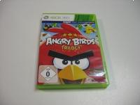 Angry Birds Trilogy - GRA Xbox 360 - Opole 0815