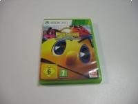 Pac-Man und die Geisterabenteuer - GRA Xbox 360 - Opole 0816