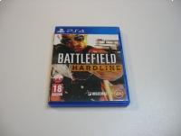 Battlefield Hardline - GRA Ps4 - Opole 0820