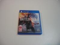 Battlefield 1 - GRA Ps4 - Opole 0821