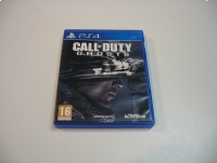Call of Duty Ghosts - GRA Ps4 - Opole 0824