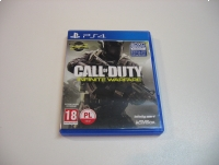 Call of Duty Infinite Warfare - GRA Ps4 - Opole 0825