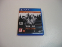 Dying Light PL - GRA Ps4 - Opole 0827
