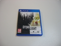 Dying Light - GRA Ps4 - Opole 0829