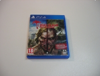 Dead Island: Definitive Edition - GRA Ps4 - Opole 0831