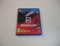 Driveclub - GRA Ps4 - Opole 0837