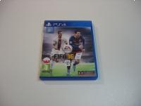 FIFA 16 - GRA Ps4 - Opole 0842