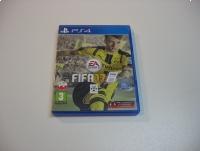 FIFA 17 - GRA Ps4 - Opole 0843