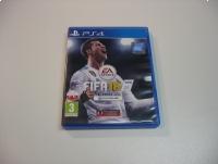 FIFA 18 - GRA Ps4 - Opole 0844