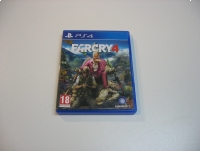 FarCry 4 Far Cry 4 - GRA Ps4 - Opole 0846
