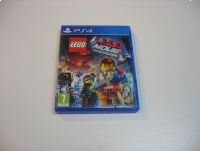 Lego Movie Videogame - GRA Ps4 - Opole 0855