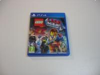 Lego Movie Videogame - GRA Ps4 - Opole 0855