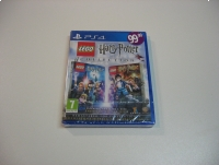Lego Harry Potter Collection - GRA Ps4 - Opole 0857