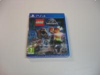 Lego Jurassic World - GRA Ps4 - Opole 0859