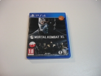 Mortal Kombat XL - GRA Ps4 - Opole 0862
