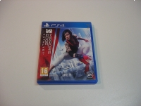 Mirror's Edge Catalyst - GRA Ps4 - Opole 0863