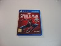 MARVEL Spider-Man  Spider Man - GRA Ps4 - Opole 0868