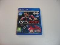 Pro Evolution Soccer 2015 - GRA Ps4 - Opole 0873